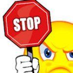Logo grup al STOP UMILINȚEI!